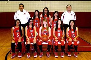 RG Herald: RGC High Varsity Basketball Ladies End Season
