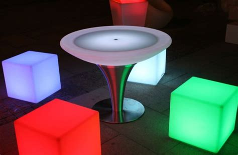 50 Inspirations Led Coffee Tables