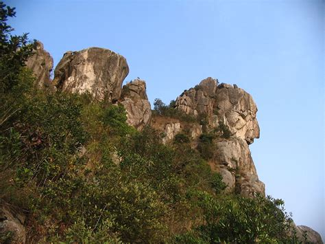 Lion Rock Wikipedia