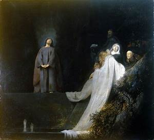 The Raising of Lazarus | Art UK Art UK | Discover Artworks ...