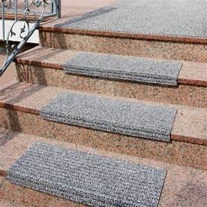 Pvc Für Treppen : antirutsch sicherheits treppenstufenmatten pvc granulat arbeitsplatzmatten ~ Frokenaadalensverden.com Haus und Dekorationen
