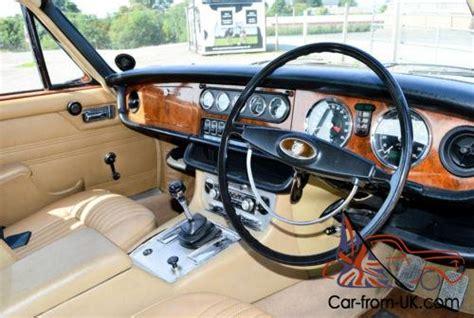 jaguar xj series   litre de luxe manual overdrive