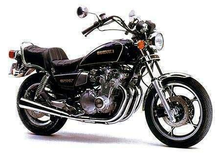 suzuki gs750 gallery classic motorbikes