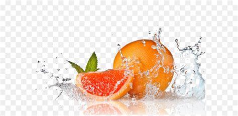 orange juice fruit fruit water splash   png