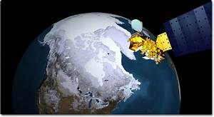 [ Earth Science Mission Operations ]