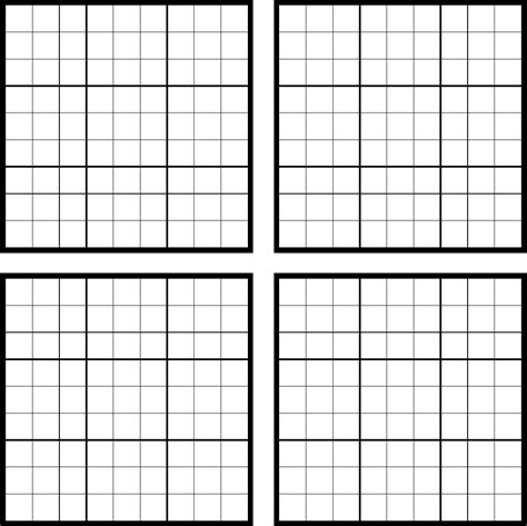 sudoku blank  kb  pages