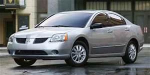 2004 Mitsubishi Galant Wheel and Rim Size - iSeeCars com