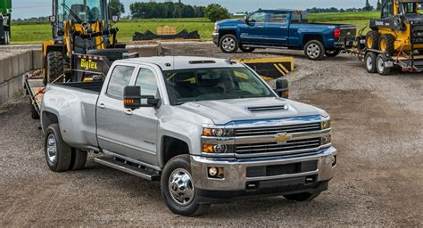 Chevy's Launching An Even More Heady-duty Silverado 4500/5500