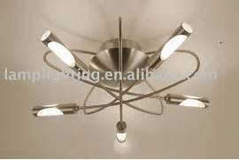 Ornamental Lighting Fixture Crossword by Decorative Ceiling Lamp Light Lighting