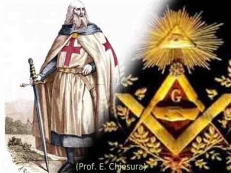 Massoni E Illuminati Mistero Templari E Massoneria