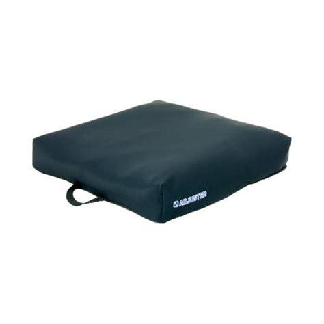 comfort company cushions the comfort company vicair technology adjuster cushion