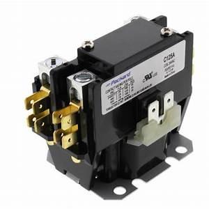 Diagram Packard Wiring Contactor C225a