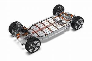 New  U00a380 Million Ev Battery Factory Announced For Coventry