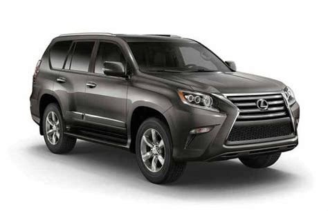 2018 Lexus Gx 460 Lease (best Lease Deals & Specials) · Ny