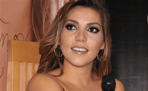 Frida Sofía anuncia que ya contrató abogados