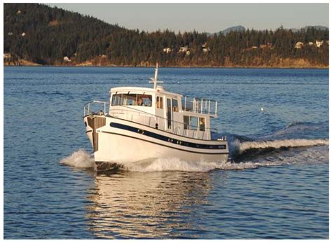 Nordic Boats News by Research 2013 Nordic Nordic Tug 42 On Iboats
