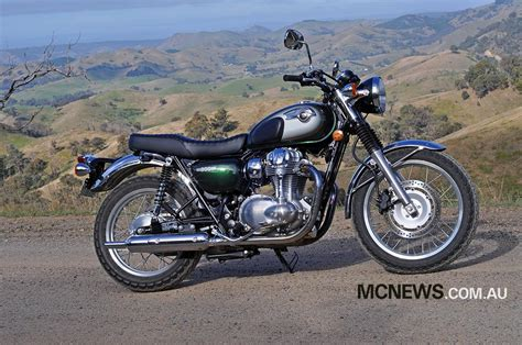 Review Kawasaki W800 by Kawasaki W800 Review Test Hobbiesxstyle