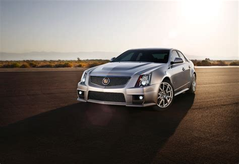 2014 Cadillac Cts V Review by 2014 Cts V Sedan Updates Information Gm Authority