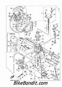 Honda Vtx 1300 Carburetor Parts Diagram