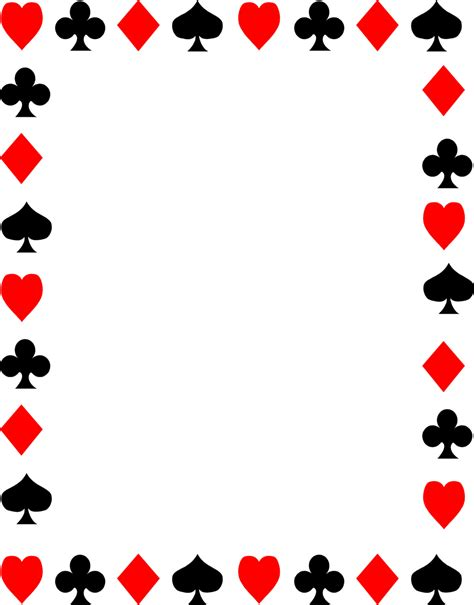 cards clipart    webstockreview