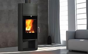 Prix D Un Poele A Bois : poele a bois en fonte haut de gamme ~ Premium-room.com Idées de Décoration