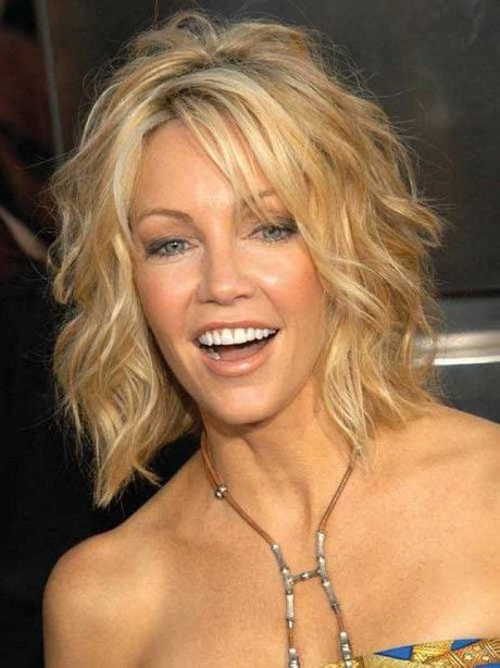 Medium Length Hairstyles for Women Over 50 HAIRSTYLE ZONE X