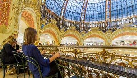 galeries lafayette siege social shopping and more at the galeries lafayette