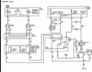 03 Saturn Ion Wiring Diagram