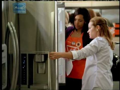 home depot commercial tiffany s home depot commercial youtube