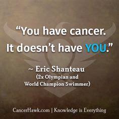 messages  cancer patients