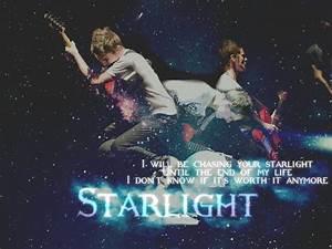 Muse- Starlight Wallpaper by MyOwnStar on DeviantArt