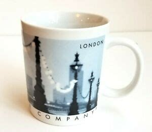 Human beings are working there, which is a nice change from automatons @ other places. Starbucks Coffee Cup London City Mug Cityscape St Paul's Souvenir FREE SHIPPING | eBay