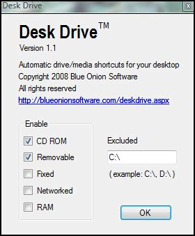 ubuntu bureau distance deskdrive gestion des raccourcis sous windows