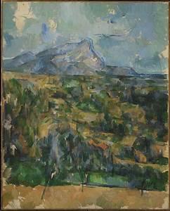 Arte M Gallery : mont sainte victoire c zanne wikipedia ~ Indierocktalk.com Haus und Dekorationen