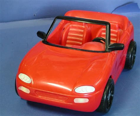 barbie red cars 17 best images about childhood memories on pinterest