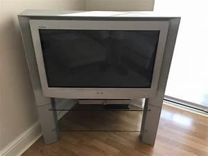 Sony Trinitron 32 U0026quot  Crt Tv Kd