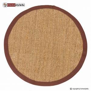 Sisal Teppich Rund 200 : sisal teppich bord renteppich naturfaser sisalteppich teppich rund eckig ebay ~ Bigdaddyawards.com Haus und Dekorationen