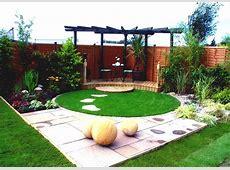 Small Garden Design Ideas Avivancos ~ Cool Garden Ideas