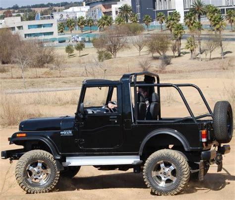 mahindra jeep thar mahindra thar price in india mahindra thar off roader