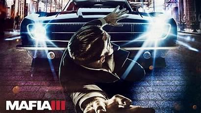 Mafia Iii Wallpapers Attack 2560 Noname Zone