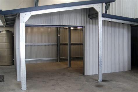 sheds for you skillion roof sheds and garages ranbuild