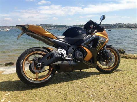 Troc Echange Suzuki 1000 Gsxr Monster Sur Francetroccom