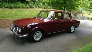 Alfa Romeo 4 Door by 1972 Alfa Romeo Berlina Sedan 4 Door 2 0l For Sale Photos