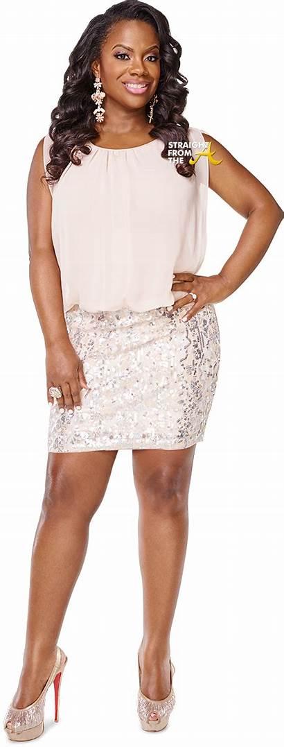 Kandi Burruss Atlanta Housewives Rhoa