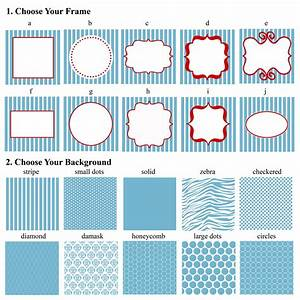 paper perfection food candy dessert ice cream With buffet food labels templates