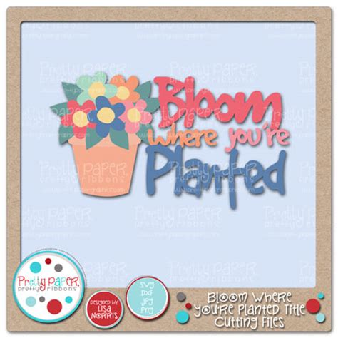 If you're thinking of celebrating your child's birthday party with frozen free svg & printable paper flower template hello crafters, i hope everyone enjoyed my first free. Pretty Paper, Pretty Ribbons Graphics