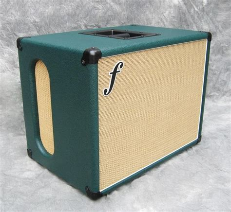 the forte 3d 112 guitar speaker cab great tone in 3d