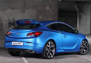 2017 Opel Astra OPC Review - 2018 - 2019 GMC Chevy Cars