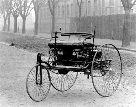 125th Anniversary Of Automobile