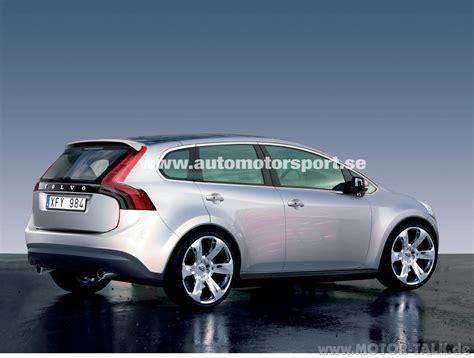 Volvo-v30 : Bild vom neuen V30 : Volvo C30, S40 2, V50 ...